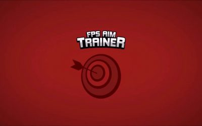 FPS Aim Training – How to Improve Your FPS Aim?