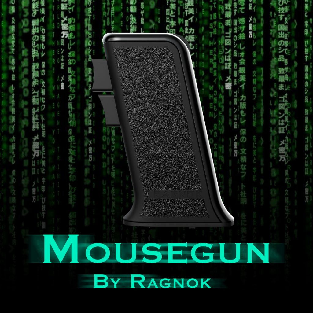 Mousegun by Ragnok